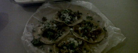 Tacos Polo is one of Garnachas Norte DF.