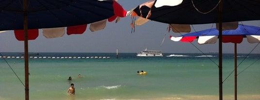Samae Beach is one of Thaïlande.
