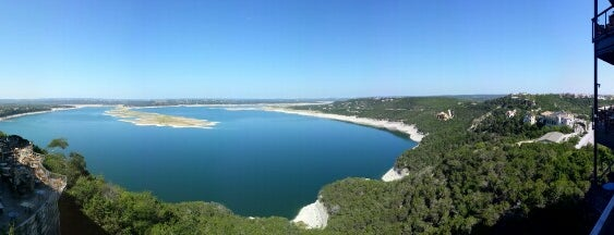 The Oasis on Lake Travis is one of A local's guide: 48 hours in Austin, TX.