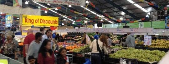 Parklea Markets is one of Lugares favoritos de Raluca Bastucescu.