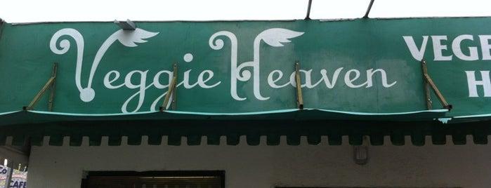 Veggie Heaven is one of Austin, Texas.