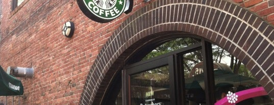 Starbucks is one of Boston Classroom Venues.