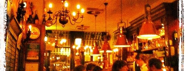 Proeflokaal Arendsnest is one of Bruxelas & Amsterdam.