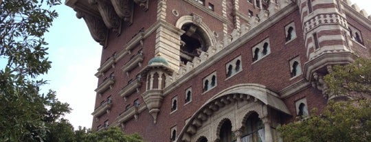 Tower of Terror is one of Tokyo.