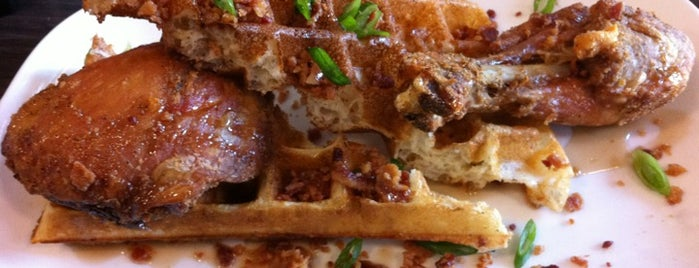 Chicago Waffles is one of Chicago.