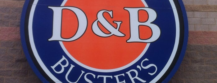Dave & Buster's is one of Guide to Westlake's best spots.