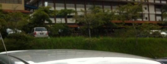 Elektrisola (M) Sdn.Bhd. is one of @Bentong, Pahang.