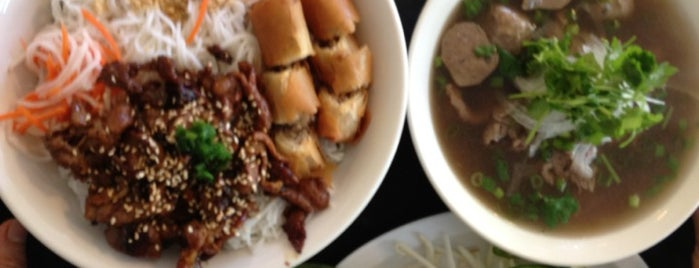 Phô-Ever Vietnamese Cuisine is one of Good Eats: North SD Edition.