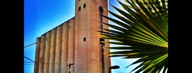 Hayden Flour Mill is one of Historic America.