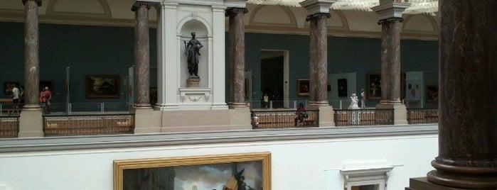 Koninklijke Musea voor Schone Kunsten van België / Musées royaux des Beaux-Arts de Belgique is one of Museen.