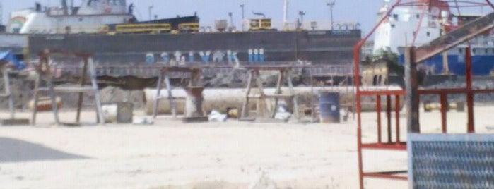 Ferroalquimar is one of Aquí Se debería Poder Rayar las Paredes.