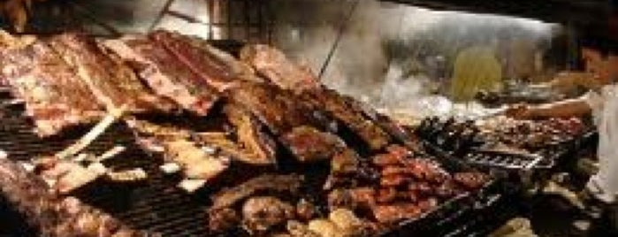 Parravechino is one of Restaurantes con Descuento reservando online.