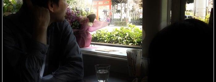 クリケット is one of 京都.