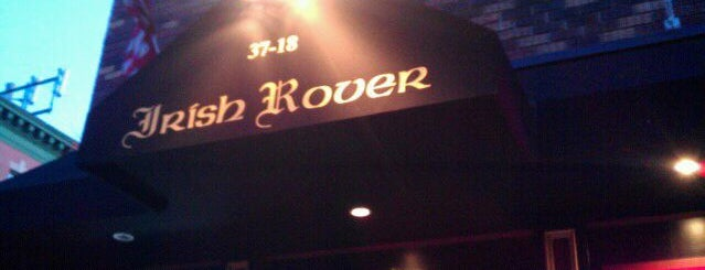 Irish Rover is one of Astoria.