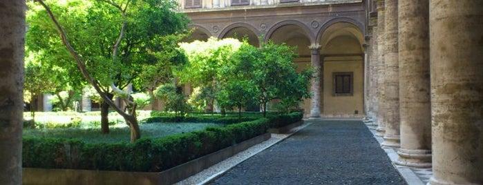 Fondazione Roma Museo - Palazzo Cipolla is one of ROME - ITALY.