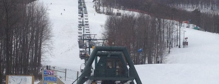 Whitetail Ski Resort is one of United States.