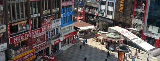 Cevizlik is one of İstanbul.