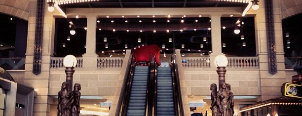 AMC Easton Town Center 30 is one of Must-visit Movie Theaters in Columbus.