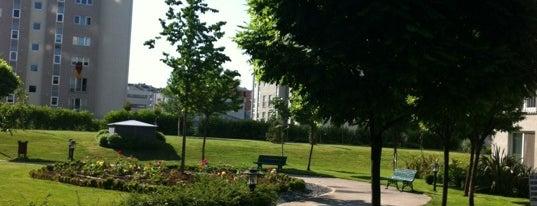 Agaoglu - My Garden is one of Gery Medel 님이 좋아한 장소.