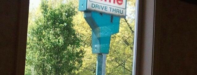 Taco Time is one of Tempat yang Disimpan Max.