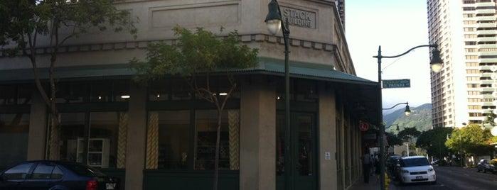 Owens & Co. is one of Honolulu.