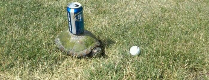 Edgebrook Golf Course is one of Birdie ( Worldwide ).