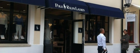 Ralph Lauren is one of Marta's Liked Places.