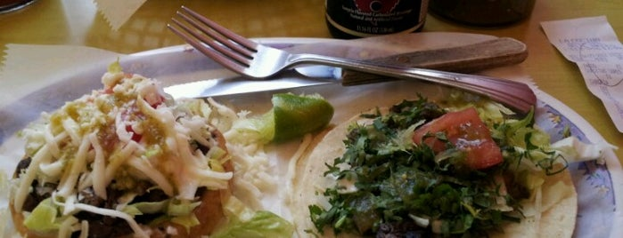 La Cocina Mexican Grill is one of Chicago.
