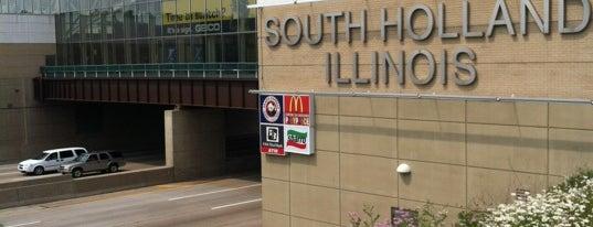 Chicago Southland Lincoln Oasis is one of Posti che sono piaciuti a Tania Ramos.