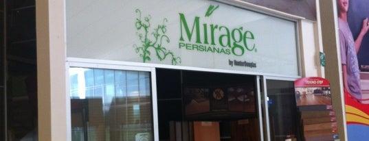 Mirage Persianas is one of Eliceo: сохраненные места.