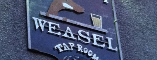 Tasty Weasel is one of Colorado Breweries.