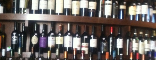 Vinos Finos is one of Raleigh Favorites.