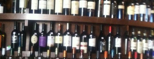 Vinos Finos is one of Raleigh Favorites.
