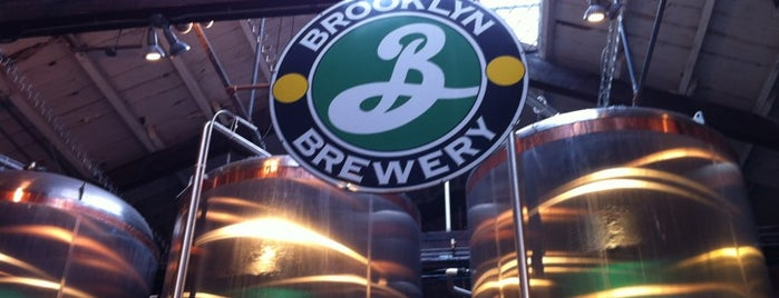 Brooklyn Brewery is one of Beer Beer Beer.