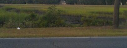 Isle of Hope is one of Savannah, GA.
