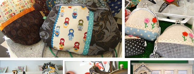 Rollitoasi Handmade is one of Tiendas a las que ir.