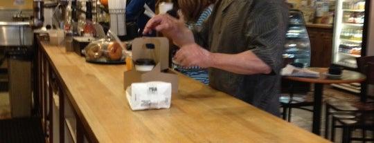 Ojai Coffee Roasting Co. is one of Oh hi Ojai.
