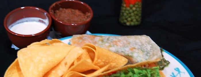 Taco Cabana is one of Posti che sono piaciuti a Janaina.