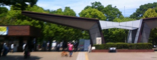 Nishi Tachikawa Gate is one of Nonono 님이 좋아한 장소.