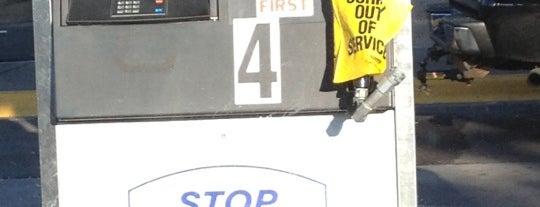 Stop N Shop is one of Tempat yang Disukai Alan.