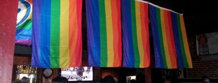 Sweet Water Saloon is one of Gay Places 2!!.