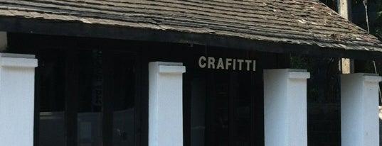 Crafitti is one of Chiang Mai (เชียงใหม่).