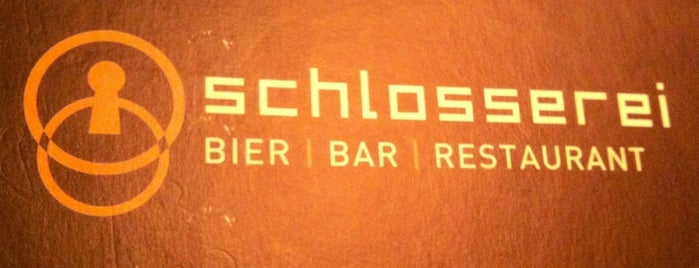 Schlosserei is one of Wien & Umgebung.
