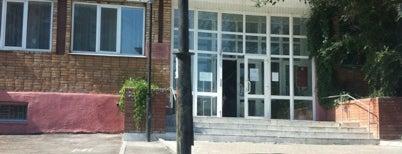 Отдел ЗАГС Советского района г.о. Самара is one of สถานที่ที่บันทึกไว้ของ Таня.