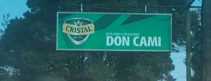Don Cami is one of สถานที่ที่ Karma ถูกใจ.