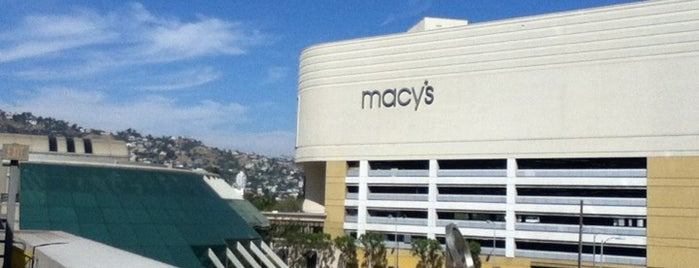 Macy's is one of Orte, die Murat gefallen.