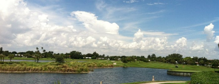Plantation Preserve Golf Course & Club is one of Florida.