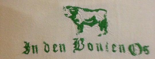 In Den Bonten Os is one of Lugares favoritos de Bram.