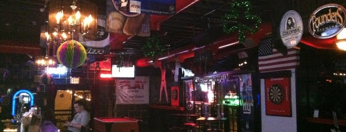 Play Sports Bar is one of Guide to Staten Island's best spots.