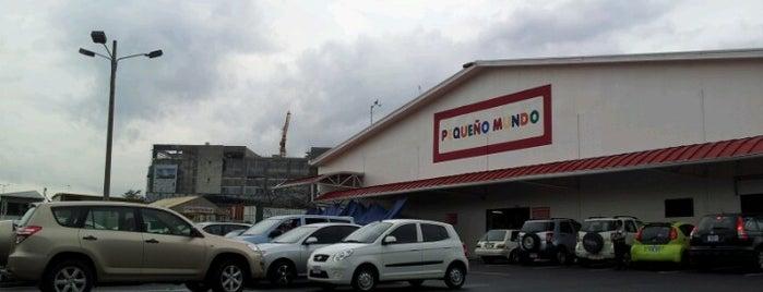 Pequeño Mundo is one of Lugares favoritos de Chia.